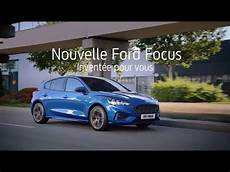 nouvelle ford focus pub nouvelle ford focus st line 2018 ford focus version
