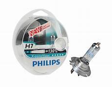 philips x treme vision 130 2x original philips 174 x treme vision h7 quot 130 mehr licht