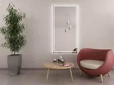 Schlafzimmer Spiegel Groß - luisa wandspiegel ohne rahmen schlafzimmerspiegel