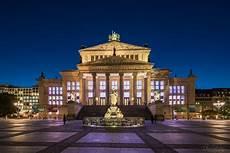 Konzerthaus Berlin Foto Bild Architektur Deutschland