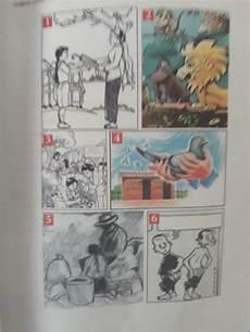 Arti Gambar Ilustrasi Komik Iluszi