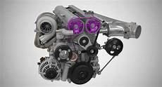 3d toyota engine 2jz gte turbosquid 1274111