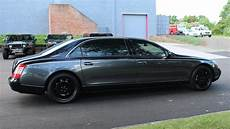 how does cars work 2007 maybach 62 electronic valve timing 2007 maybach 62 super sedan s167 harrisburg 2016