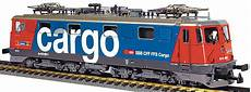 sbb cargo ae 610 an aesthetic overview of available