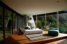 Sentuhan Warna Turquoise Untuk Tilan Rumah Minimalis
