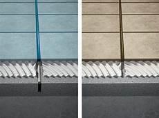 giunti dilatazione per pavimenti i giunti nelle piastrellature ceramiche