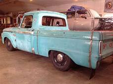 10 Best Images About 1966 F100 Crown Vic Body Swap On
