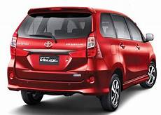 2019 toyota avanza release date and redesign toyota