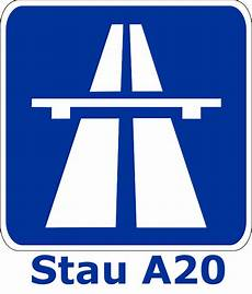 staumelder a 4 ᐅ stau a20 aktuelle verkehrslage f 252 r die autobahn a20