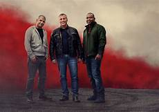 New Top Gear Images With Matt Leblanc Chris Harris And
