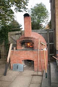 diy ideen backofen selber machen pizzaofen selber bauen