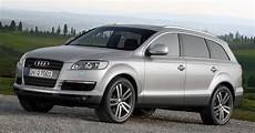 the ultimate car guide audi q7 generation 1 2006 2015