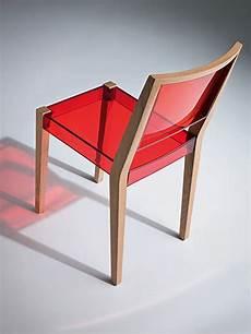 sedia arreda together chaise design en ch 234 ne et technopolym 232 re