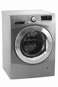 Lave Linge Hublot Lg F84935st Direct Drive Inox Darty