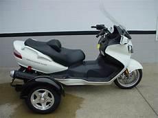 scooter burgman 650 buy 2009 suzuki burgman 650 scooter on 2040motos