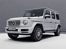 this is what the new mercedes amg g63 will look like carbuzz