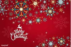 merry christmas winter holiday background vector free image by rawpixel com