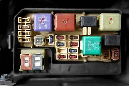 Symptoms Of A Bad Or Failing Electronic Control Relay