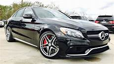 Mercedes Amg C63s - 2017 mercedes amg c63s sedan review start up