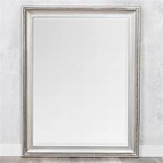 spiegel silber antik spiegel copia silber antik 70x50cm 3560