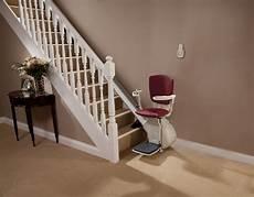 Monte Escalier Droit Accessibilite Fr