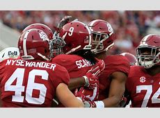 alabama football game streaming live