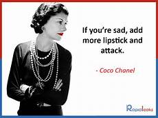 12 Quotes By Coco Chanel That Are Lessons For Every