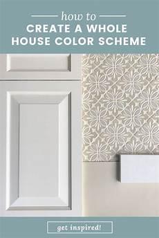 how to create a whole house color scheme house color schemes house colors color schemes