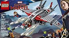 lego captain marvel 2019 set what a deal