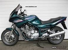 2001 Yamaha Xj 900 S Diversion Moto Zombdrive