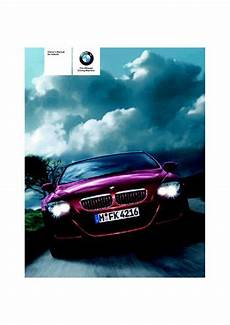 chilton car manuals free download 2008 bmw m roadster transmission control 2008 bmw m6 convertible owner s manual pdf 262 pages