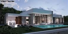 Real Estate Marbella Spanien New Luxury Contemporary