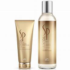 wella sp luxe keratin protect shoo and conditioner