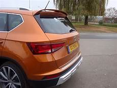 Seat Ateca Gets Tuning Project From Je Design