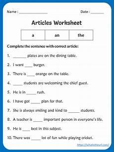 grade 5 grammar worksheets on articles 25127 articles worksheet for grade 5 your home