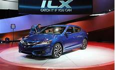 2016 acura ilx a spec blue