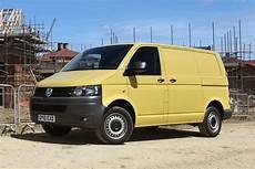 Volkswagen Transporter T5 2003 Review Honest
