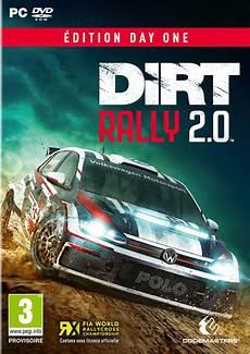 Dirt Rally 2 0 Sur Pc Jeuxvideo