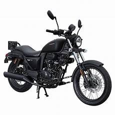 explorer inverro 125 motorrad schwarz 90 km h jetzt