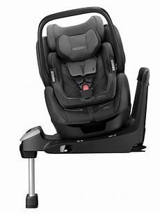 Recaro Zero 1 Elite I Size 252 Berzeugt Im Kindersitz Test