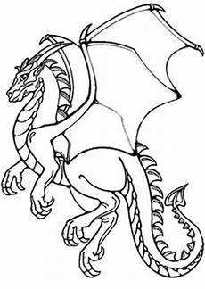 coole drachen ausmalbilder zeichnen und f 228 rben