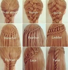 25 easy hairstyles with braids braided hairstyles hair long hair styles