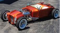 el tiki modern day classic custom hot rod street muscle