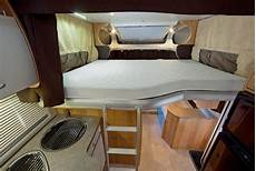 cing car 5 couchages motorhome rental for couples and families in