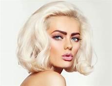 Blond Platine Tout Savoir Sur Cette C 233 L 232 Bre Coloration