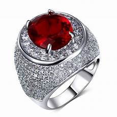 very nice ring and fast shipping 5 colors cubic zirconia