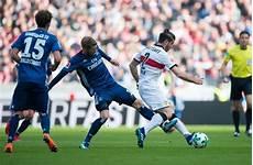 Vfb Stuttgart Gegen Hamburger Sv Vfb Mit Glanzlosem 1 1