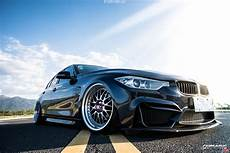 tuning bmw 328i f30 front