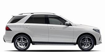 New Mercedes Benz GLE SUV Car Configurator And Price List 2018