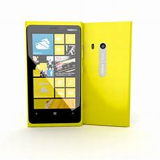 new nokia lumia 920 3d
